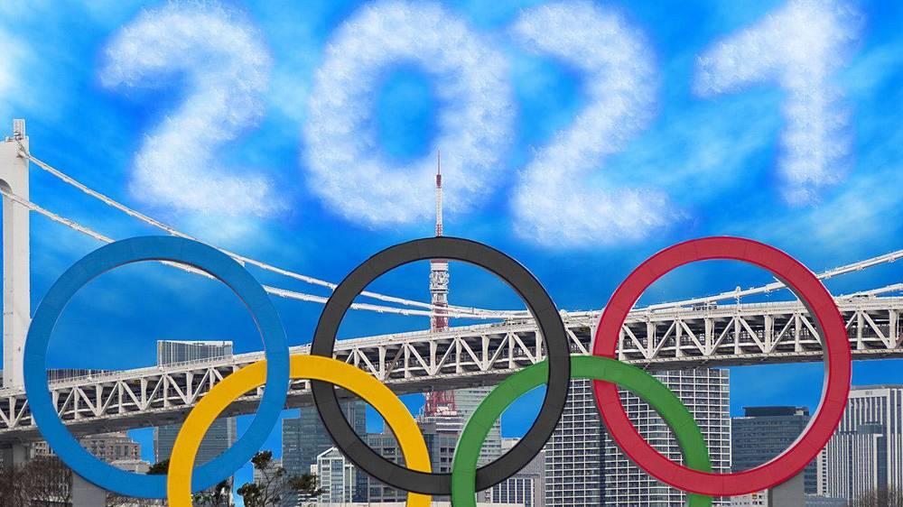 Olympische Spiele 2021 Reiten